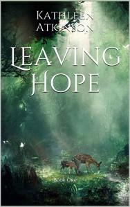 Leaving Hope front cover