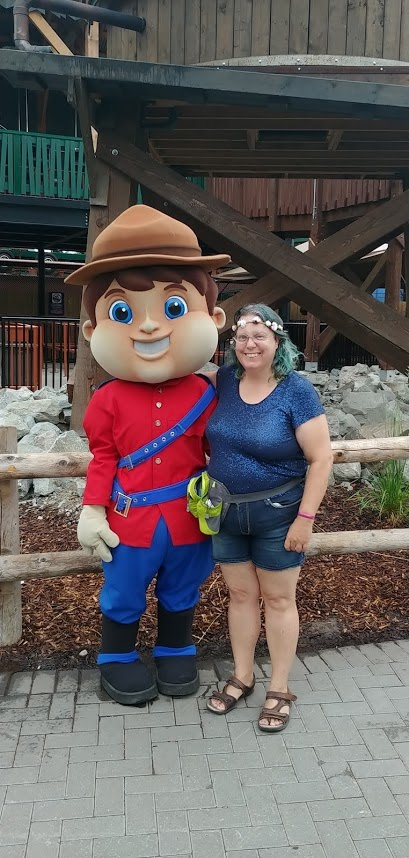 me-and-a-mountie